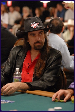 Chris Ferguson at the 2007 World Series of Poker | Photo by flipchip / LasVegasVegas.com Original uploader was Lid at en.wikipedia