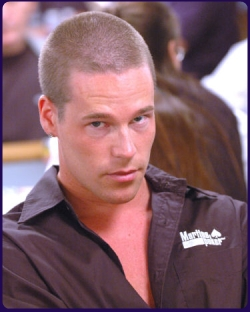 Patrik Antonius at 2006 World Series of Poker | Photos by flipchip / LasVegasVegas.com