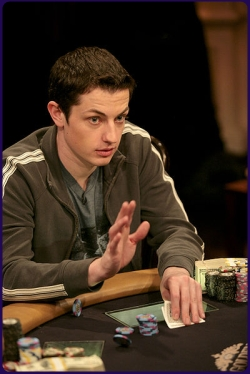 GSN High Stakes Poker | photo by Casino Connection